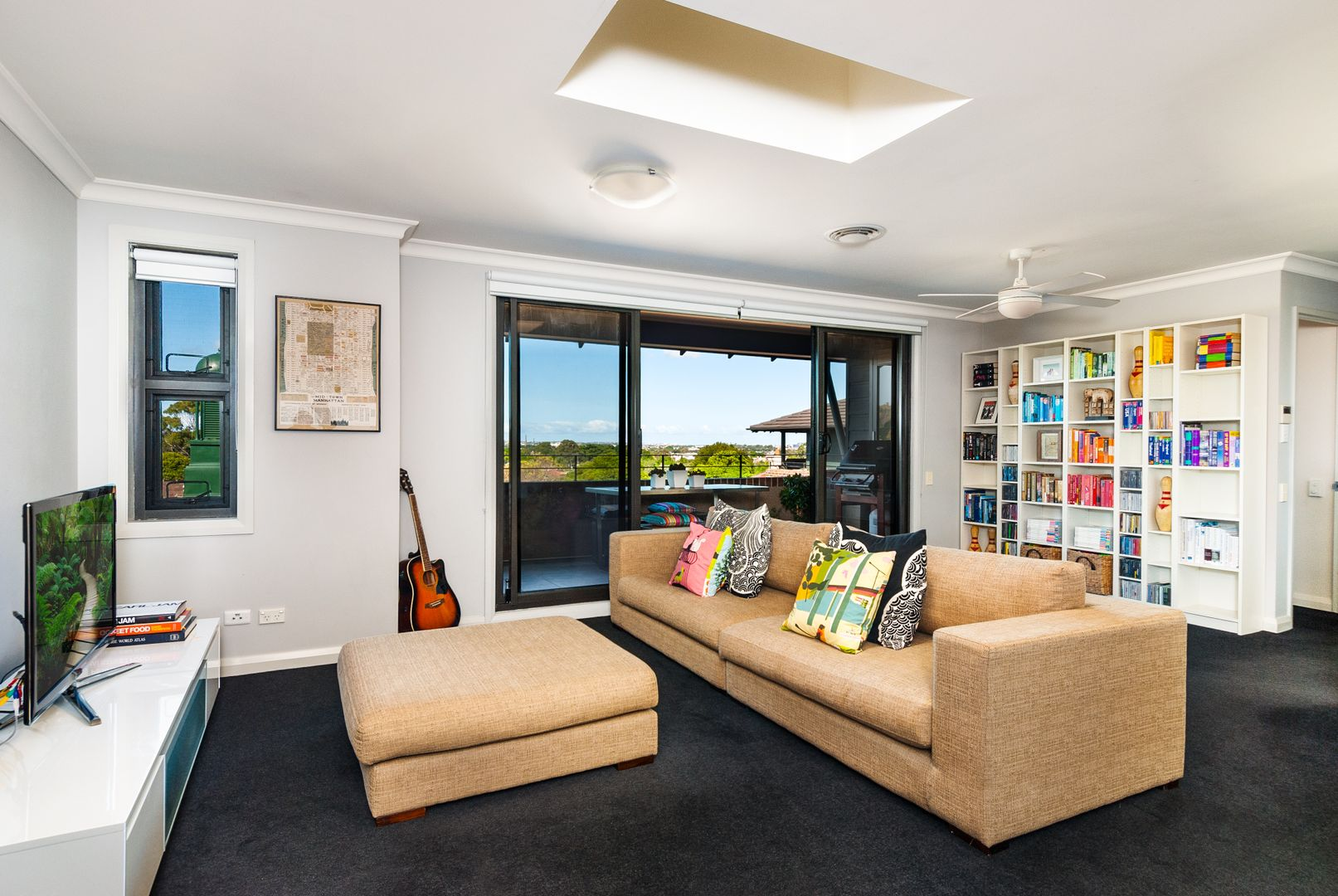 61/1-3 Coronation Avenue, Petersham NSW 2049, Image 0