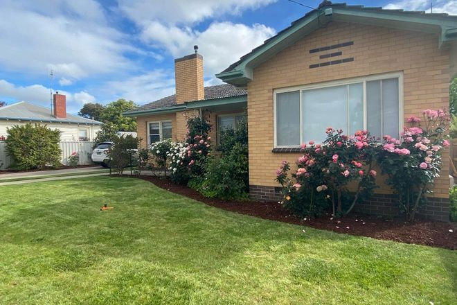 Picture of 18 Austin Street, WINCHELSEA VIC 3241