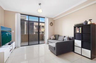 Picture of 205E/27-29 George Street, North Strathfield NSW 2137