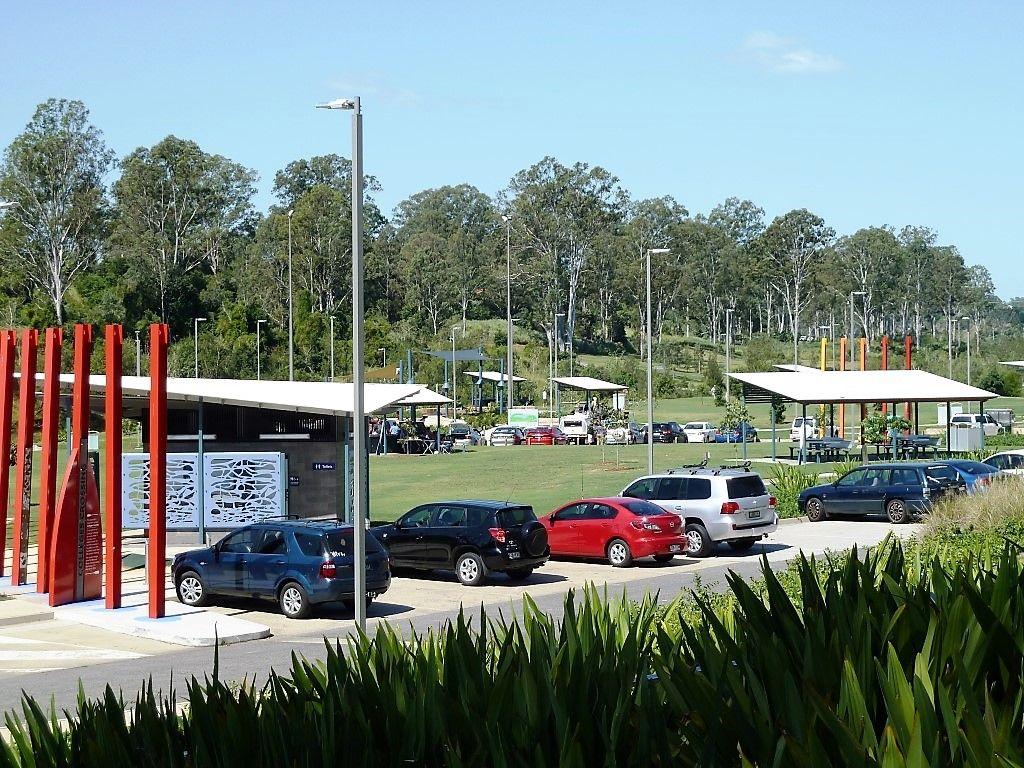 Stanton Cross Drive, Karalee QLD 4306, Image 2