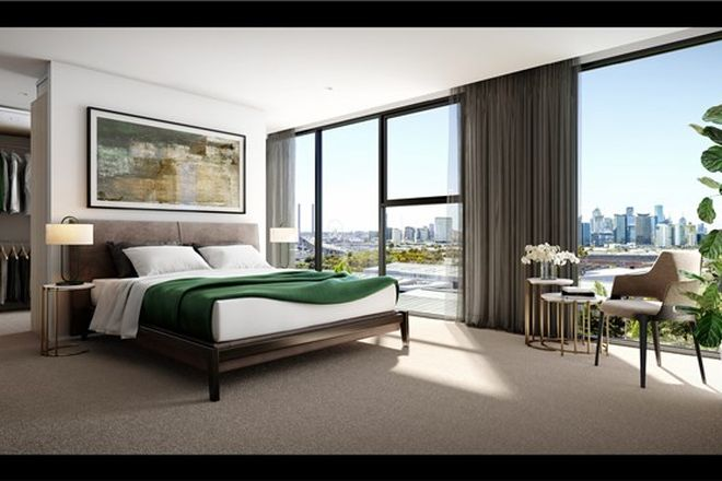 Picture of 339 WILLIAMSTOWN ROAD, PORT MELBOURNE, VIC 3207