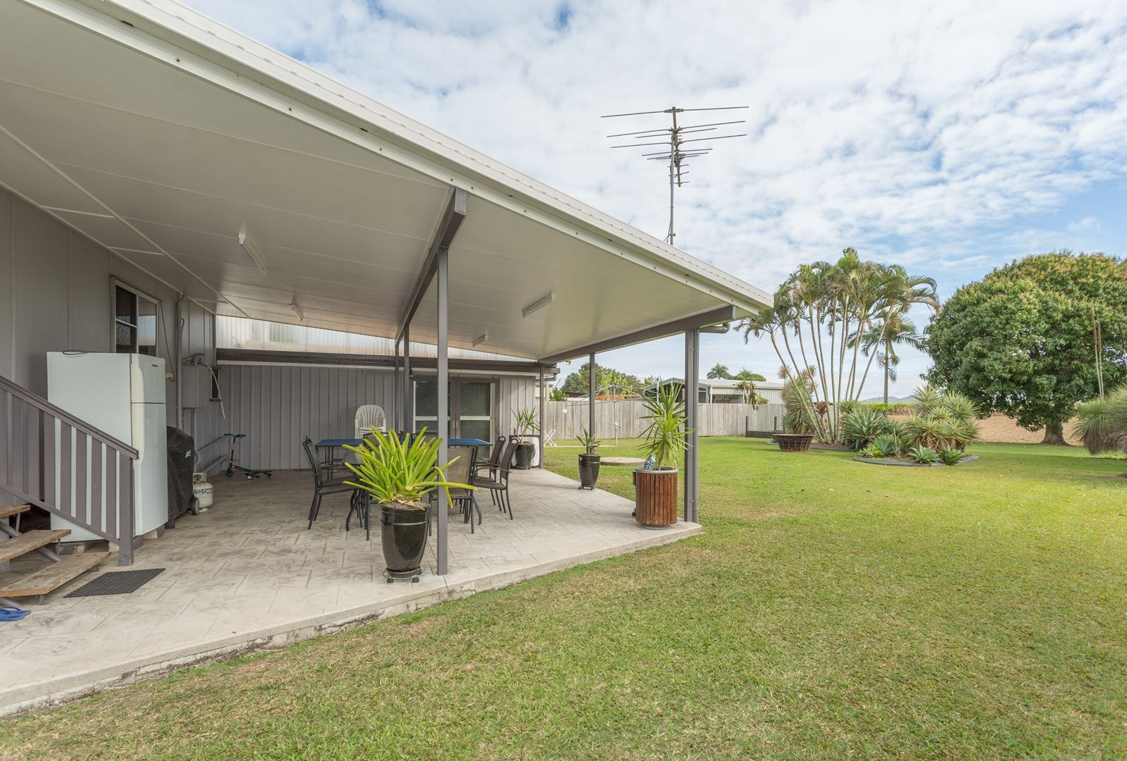63 Meadowlands Road, Racecourse QLD 4740, Image 1