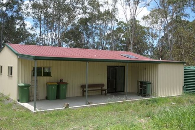 Picture of 264 Connors Road, HELIDON QLD 4344