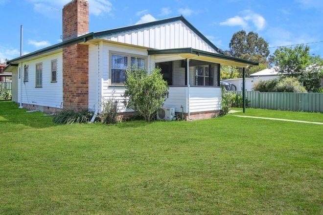 Picture of 54 Pelham Street, TENTERFIELD NSW 2372