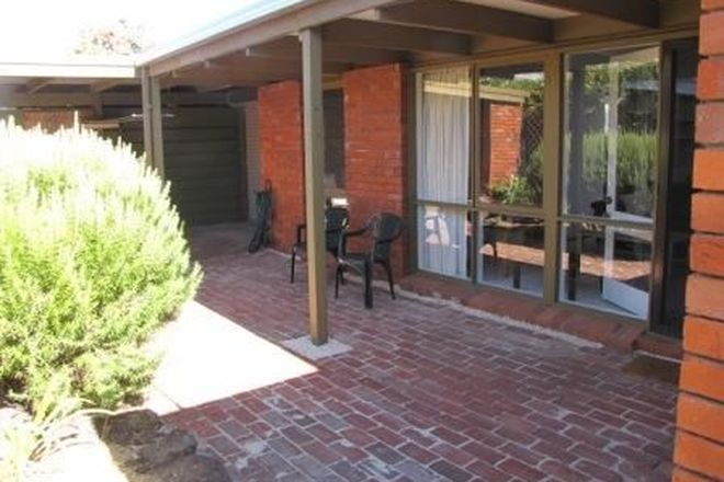 Picture of Unit 4/65 Hitchcock Avenue, BARWON HEADS VIC 3227