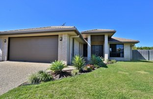 Picture of 7 Spinnaker Drive, Mulambin QLD 4703