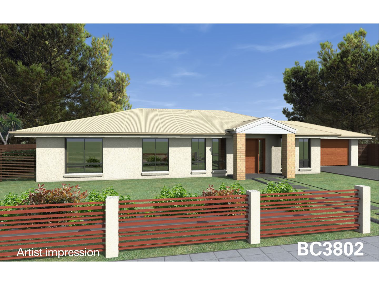Lot 146 Neville Road, Frazers Creek NSW 2446, Image 2