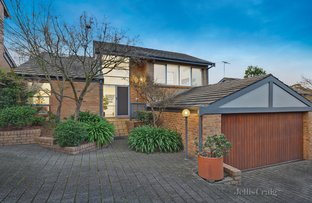 Picture of 2/55-57 Winfield Road, Balwyn North VIC 3104