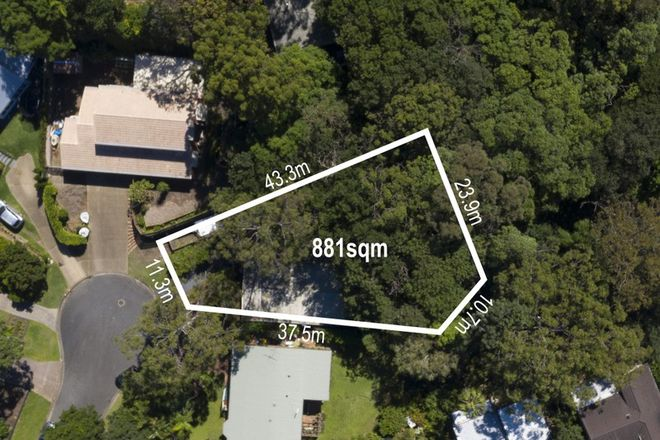 Picture of 7 Yonga Street, BALMORAL QLD 4171