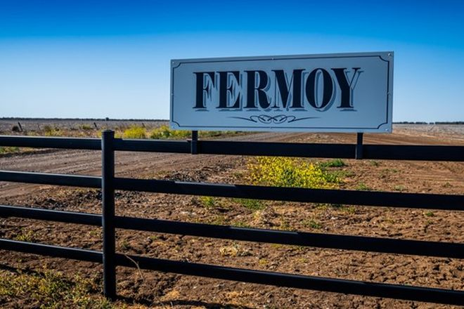 Picture of Fermoy Aggregation, COONAMBLE NSW 2829