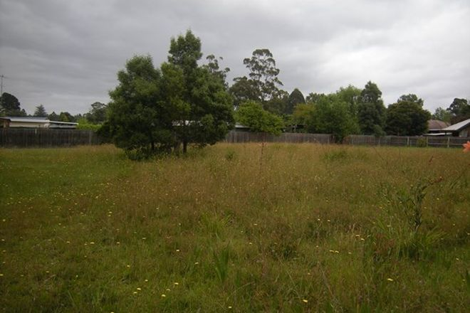 Picture of 3 Adams Street, CANN RIVER VIC 3890