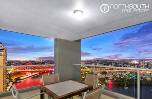 Picture of 321/420 Queen Street, Brisbane City QLD 4000