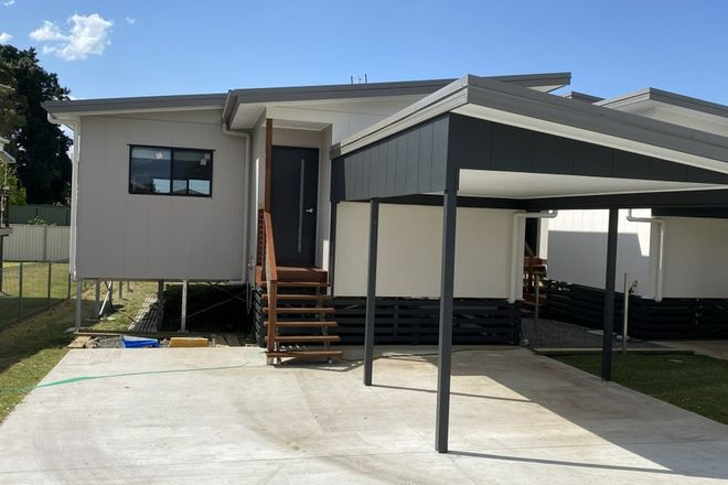 Picture of 1/2 SHARON COURT, CASINO NSW 2470
