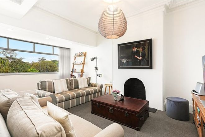 Picture of 98 Hargrave Street, PADDINGTON NSW 2021