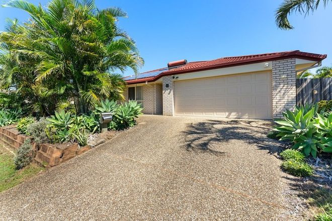Picture of 2 Monivae Circuit, EAGLEBY QLD 4207