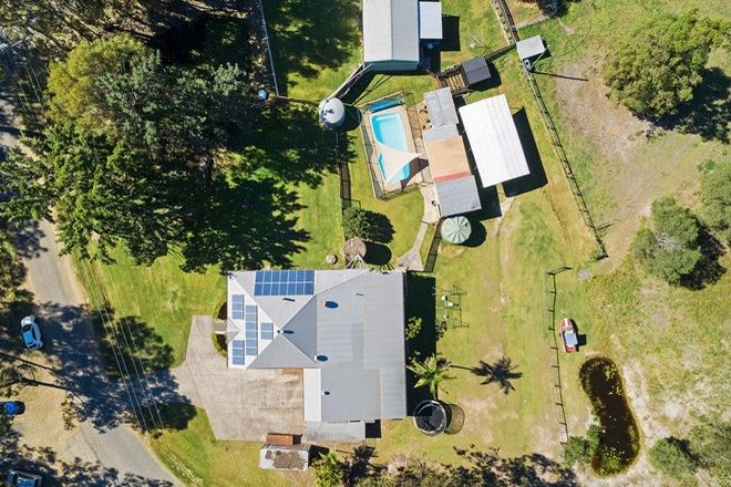 Picture of 37 Johnstone Road, STAPYLTON QLD 4207