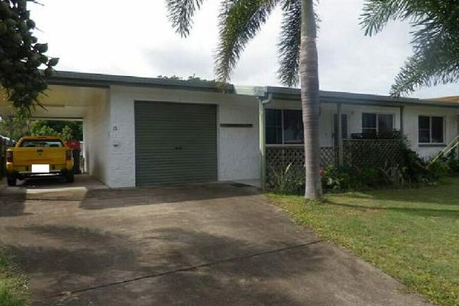 Picture of 15 Carr Crescent, LUCINDA QLD 4850