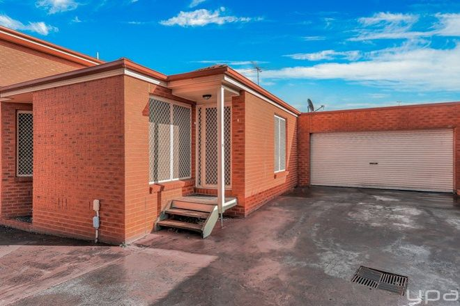 Picture of 3/21 Colin Court, BROADMEADOWS VIC 3047