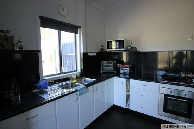 Picture of 537 Wigton Road, WOODMILLAR QLD 4625
