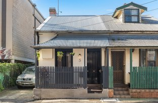 Picture of 5 Mary Street, Newtown NSW 2042