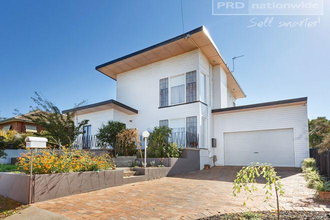 95 Fernleigh Road, TURVEY PARK NSW 2650