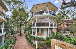 Picture of 20/530-536 President Ave, Sutherland NSW 2232