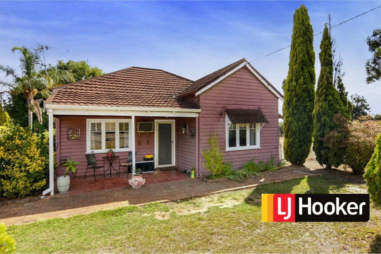 295 Prinsep Street North, Collie WA 6225, Image 0