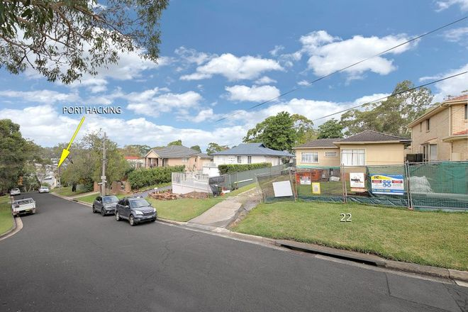 Picture of 22 Forest Road, YOWIE BAY NSW 2228