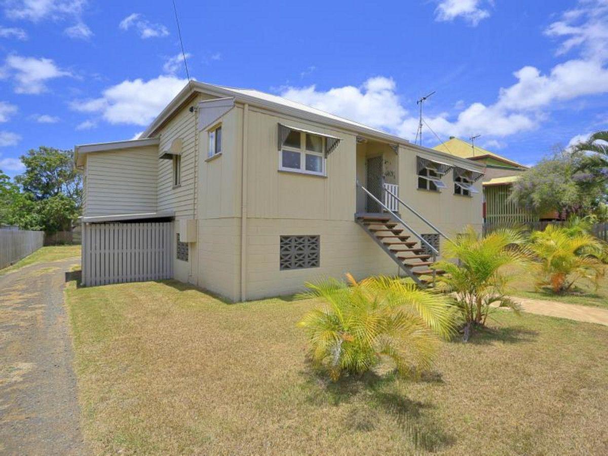 57 Steuart  Street, Bundaberg North QLD 4670, Image 1