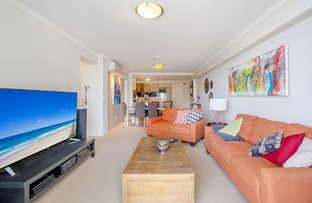 Picture of 163/21 Cypress Avenue, Surfers Paradise QLD 4217