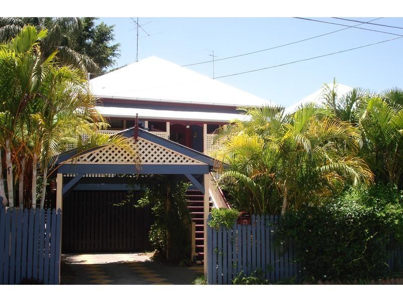 23 Berry Street, Paddington QLD 4064, Image 0