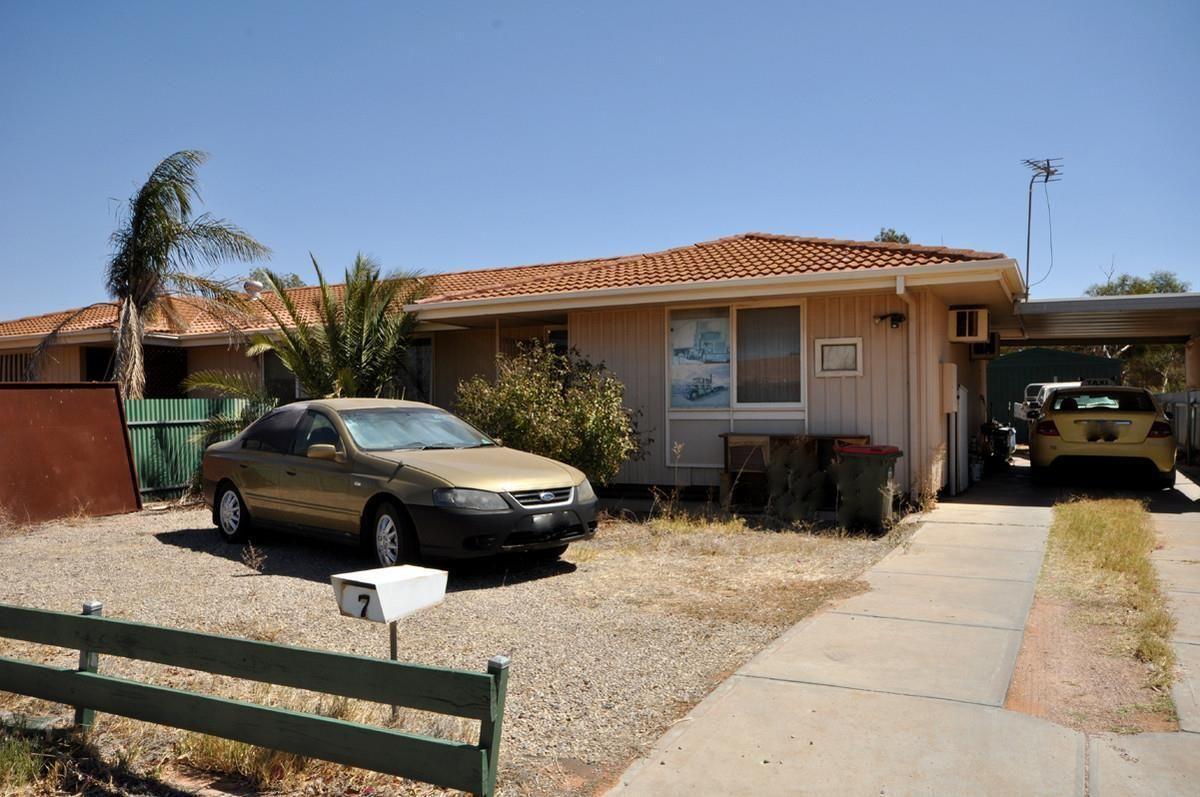 7 Domeyer Court, Port Augusta West SA 5700, Image 0