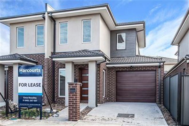 Picture of 2A Capesthorne Drive, DERRIMUT VIC 3026