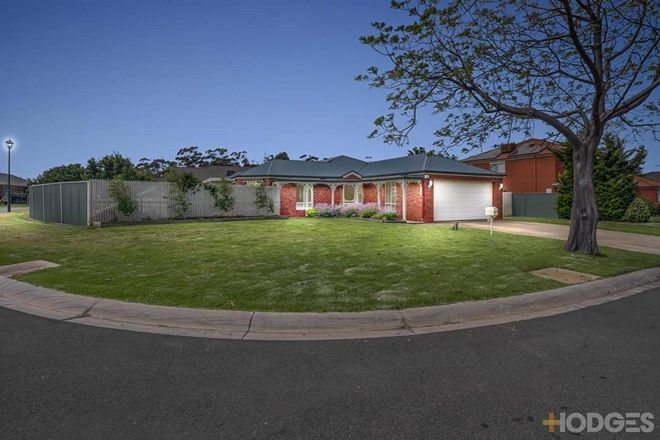 Picture of 6 Stretton Place, WYNDHAM VALE VIC 3024