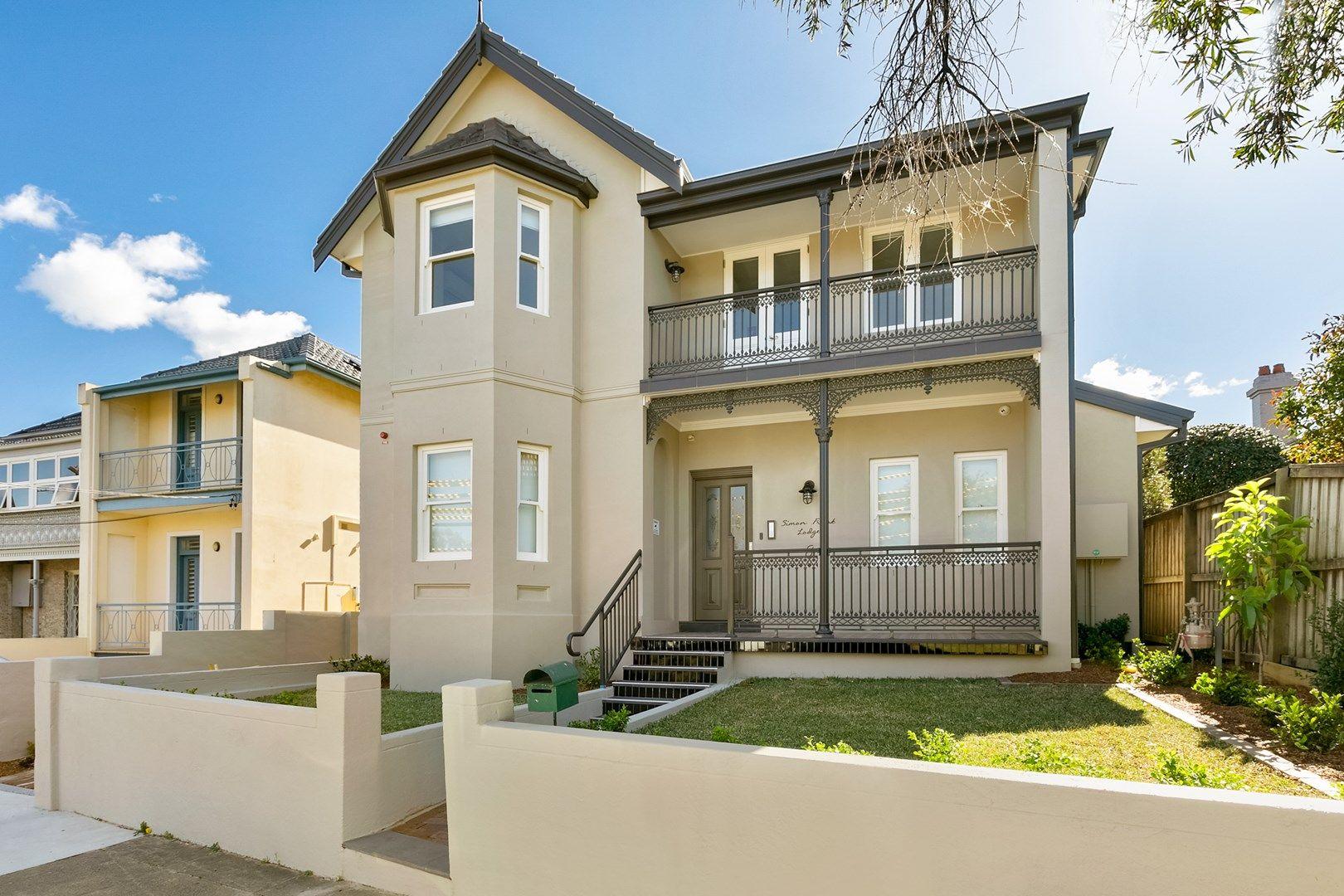 8 Albert Street, Petersham NSW 2049, Image 0