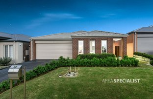 Picture of 52 Hayton Park Boulevard, Cranbourne West VIC 3977