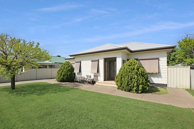 Picture of 32 Cook Street, BENALLA VIC 3672