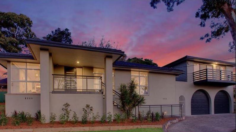 6 Wyndham Place, Baulkham Hills NSW 2153, Image 0