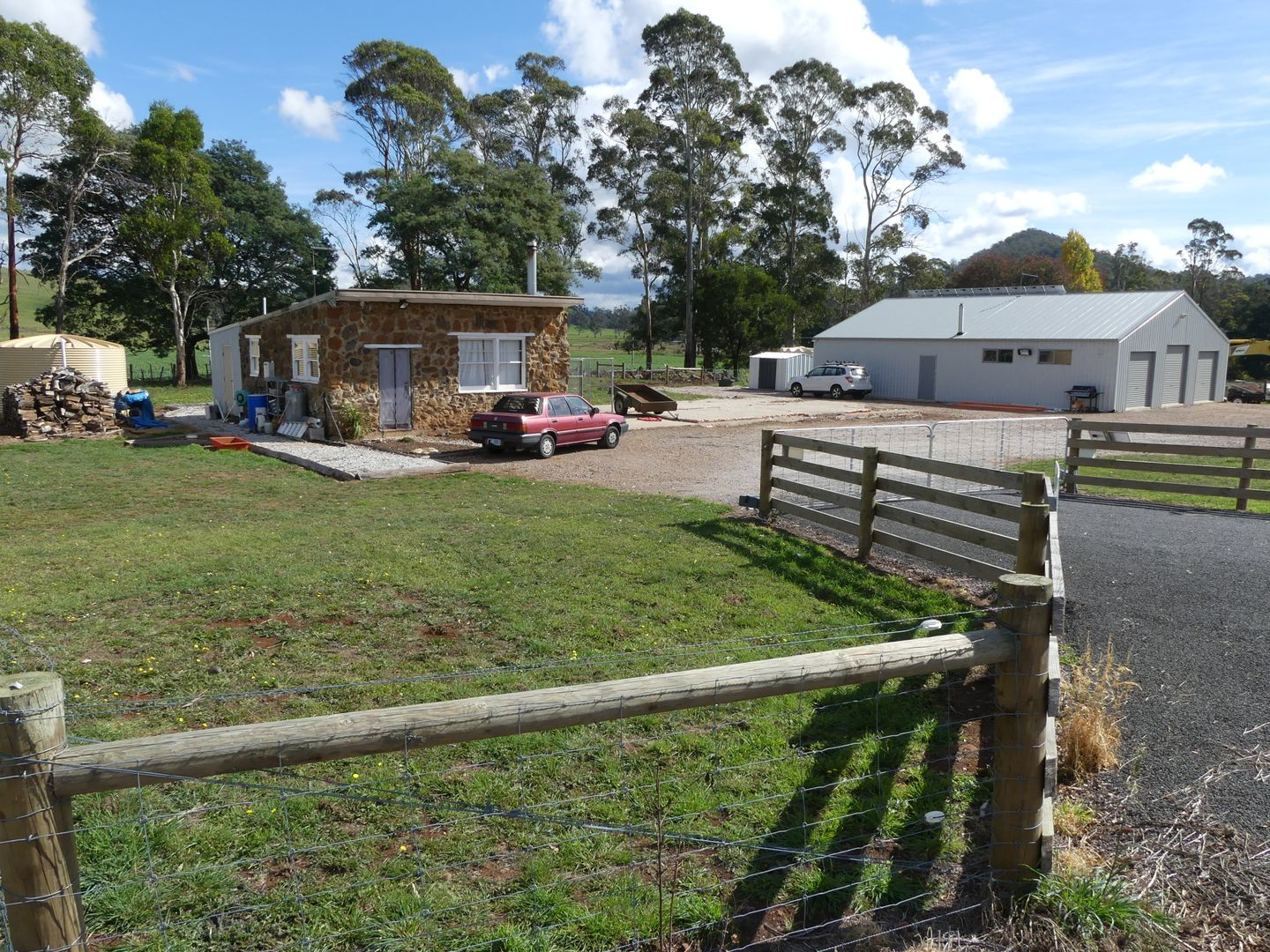 50 Dairy Plains Rd, Needles TAS 7304, Image 0