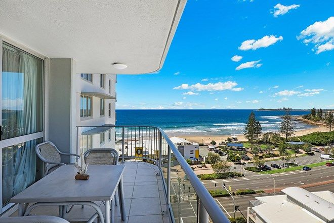 Picture of Unit 45/174 Alexandra Pde, ALEXANDRA HEADLAND QLD 4572