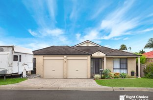 Picture of 20 Siska Circuit, Shell Cove NSW 2529