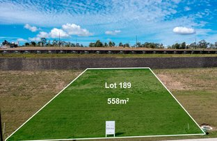 Picture of Lot 189/Dress Circle Champions Crescent, Brookwater QLD 4300