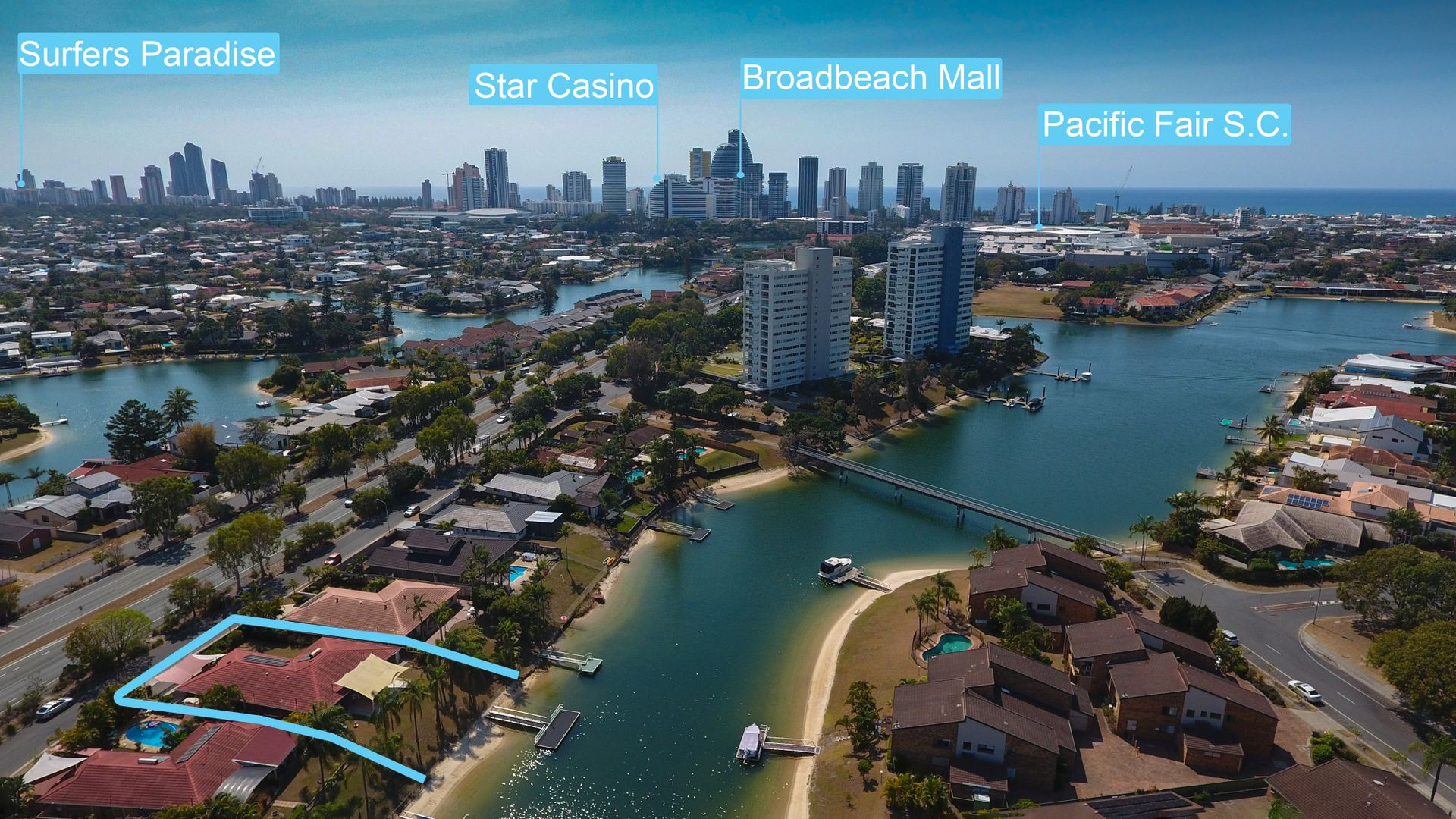 80 Hooker Boulevard, Mermaid Waters QLD 4218, Image 0