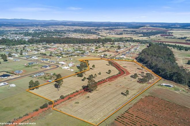 Picture of Lot 207 Premier Drive, KINGAROY QLD 4610
