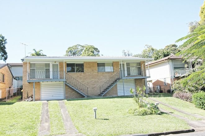 Picture of 21A Canfield Street, NATHAN QLD 4111