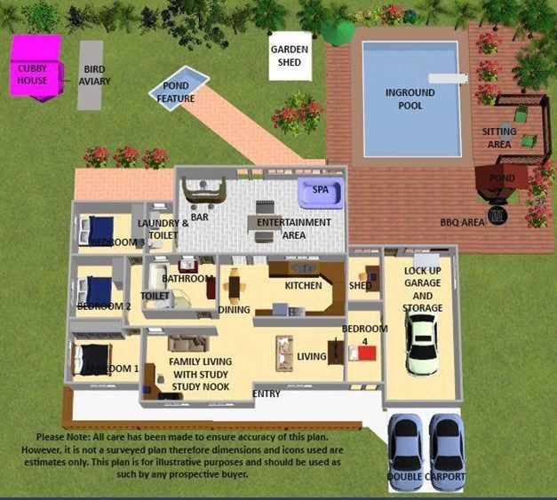 22 Carol  Street, Redbank Plains QLD 4301, Image 2