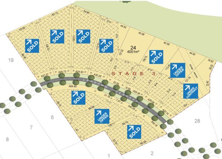 STAGE 3 - FITHALL PARK, Waldara VIC 3678, Image 1