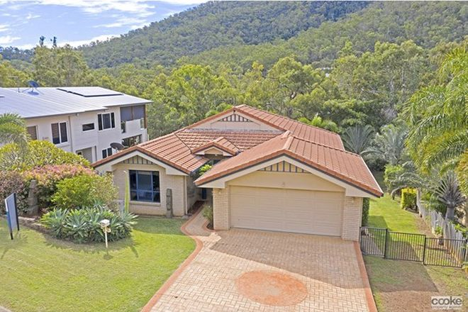 Picture of 25 Archer View Terrace, FRENCHVILLE QLD 4701