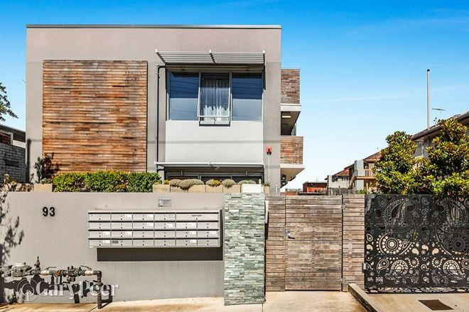 Picture of 2/93 Argyle Street, ST KILDA VIC 3182
