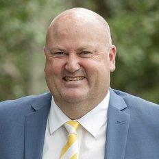 Mark Harley, Sales representative